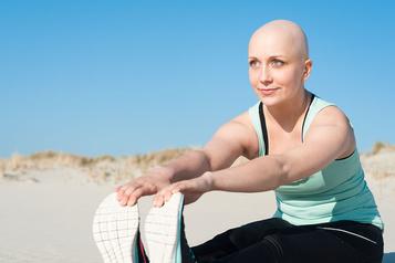 Nouvelles recommandations d'activité pour les gens qui ont eu un cancer