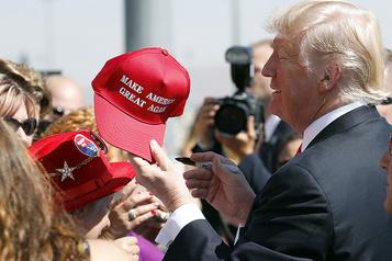 Le chef de l'État allemand s'en prend aux États-Unis de Trump