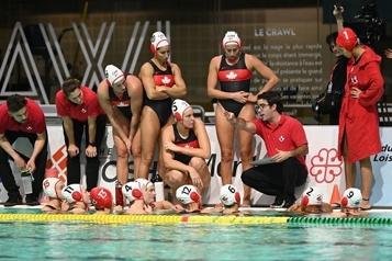 Water-polo Les Canadiennes connaissent leurs adversaires à Tokyo)