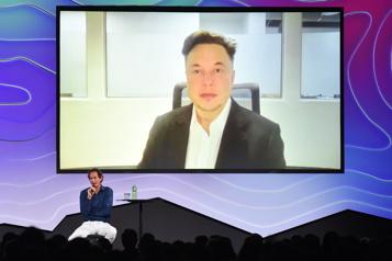 Elon Musk estime que la pénurie de semi-conducteurs sera de courte durée)