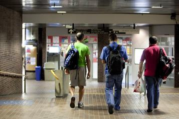 Aide financière: les étudiants réclament 197millions à Québec