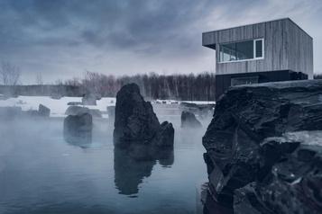 L'expérience thermale repensée par Förena