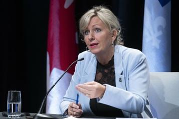 Logement  Québec débloque un plan d'action de 60millions )