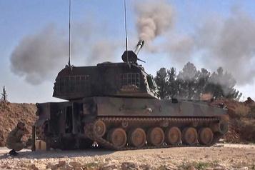 Vers une guerre entre la Russie et la Turquie sur le sol syrien?