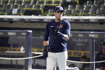 MLB: les joueurs ont un avant-goût des matchs sans spectateurs)