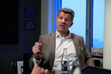 MarcBergevin: la transparence du DG