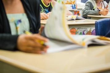 Décrochage: le CHSLD du réseau de l'éducation?)