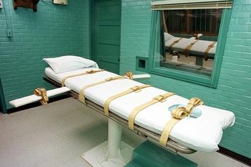 Le Colorado, 22eÉtat américain à abolir la peine de mort