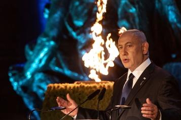 Israël opposé à tout accord permettant à l'Iran de développer des armes nucléaires )