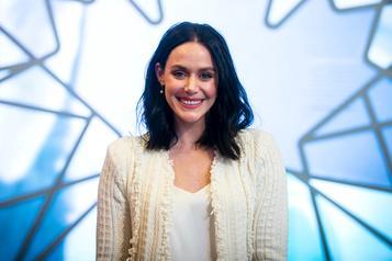 Tessa Virtue: «Un nouveau chapitre magnifique»
