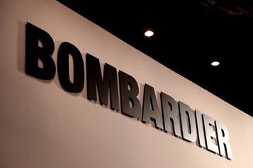 Standard&Poors rehausse son avis financier envers Bombardier