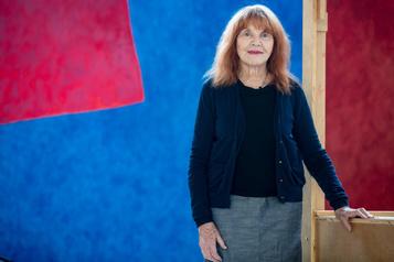 Françoise Sullivan: retrouvailles assombries enItalie