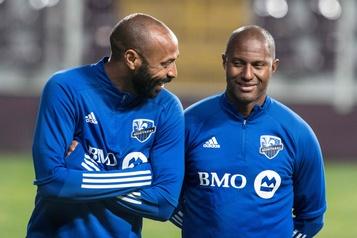 L'Impact: Thierry Henry se fait prudent et respectueux