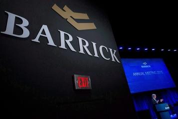 Barrick Gold conclut une entente avec la Tanzanie