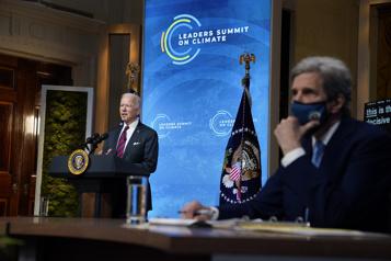 Réduction des GES Ottawa et Washington augmentent leurs cibles)