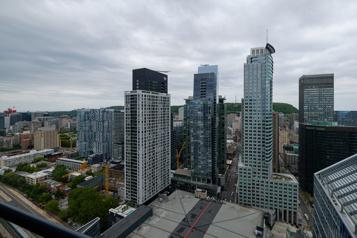 Immobilier «La solution passe par la densification»)