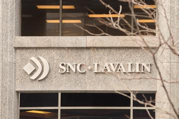 SNC-Lavalin décotée par l'agence Standard&Poor's