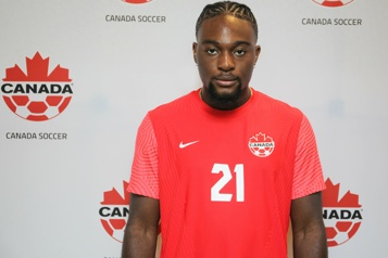 Gold Cup Le Canada perd Ayo Akinola et Cyle Larin)