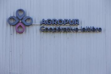 Agropur met à pied 260 employés
