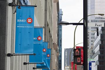BMO vend des activités de gestion d'actifs à Ameriprise)