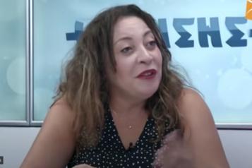 «Offense à l'Islam» La militante algérienne Amira Bouraoui condamnée à deux ans de prison