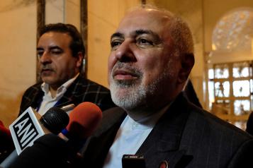 Troubles aux États-Unis: l'Iran appelle Washington à «arrêter les violences»)