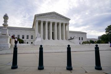 Rapport d'experts Augmenter le nombre de juges à la Cour suprême des États-Unis serait risqué
