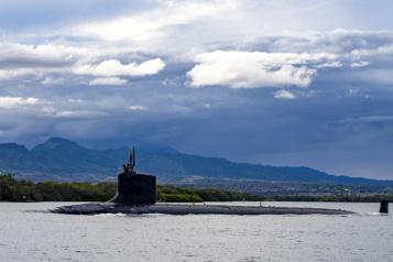 Achat de sous-marins nucléaires L'Australie se défend, entretien Biden-Macron à venir)