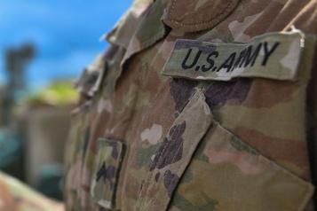 Selon un général américain L'Irak souhaite une présence militaire américaine continue sur son territoire)