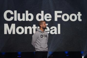 CF Montréal «Nous sommes en mode écoute»)