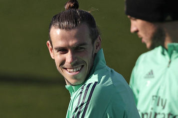 Gareth Bale de retour à Tottenham)
