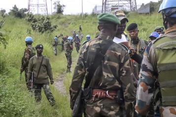 République démocratique du Congo L'ambassadeur d'Italie tué dans une attaque dans l'Est)