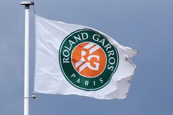 Coronavirus: pas de sanction contre Roland-Garros, indique le patron de l'ATP