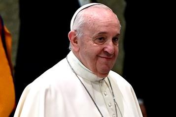 Le pape privé de ses fidèles pour les cérémonies de Noël)