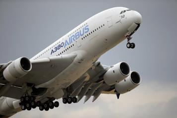 Airbus redécolle en dépit de la pandémie)