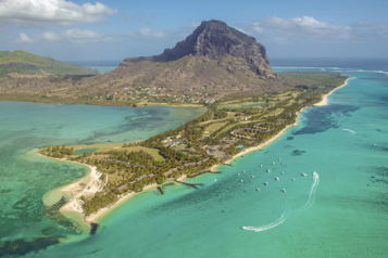 L'île Maurice rouvre ses frontières aux touristes