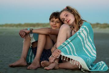 Ma folle semaine avec Tess: l'été de mes 11 ans ★★★½