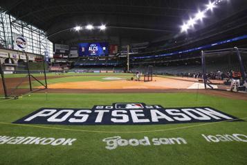 Red Sox–Astros Une série plutôt imprévue