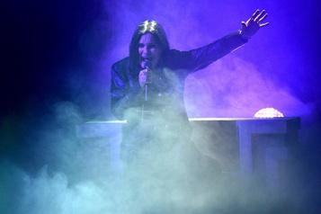Ozzy Osbourne: pas grand-chose deneuf ★★