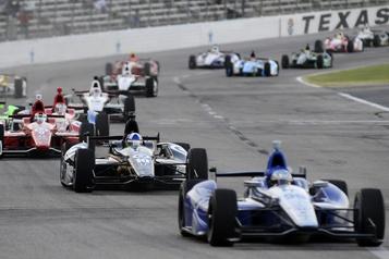 L'IndyCar annule le GP de Detroit, programme une troisième course à Indianapolis