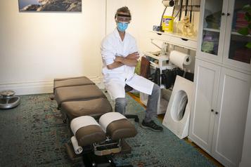 Ouverture des cliniques de soins privées)