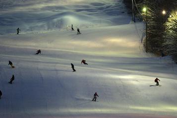Grève évitée à la Station de ski Stoneham