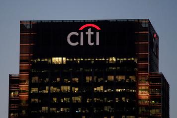 Citigroup veut rouvrir en juillet à New York et juin à Londres)