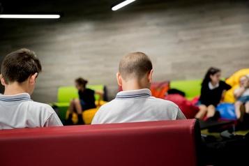 Tests internationaux PISA: les élèves québécois encore au sommet