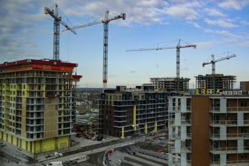 Industrie de la construction Les conventions collectives arrivent à échéance)