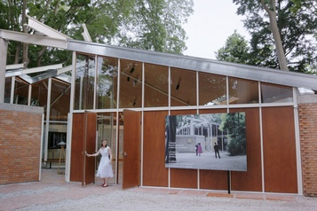 Des films sur l'architecture sur le site de l'ONF)