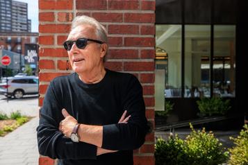 Gilbert Sicotte: le beau rôle