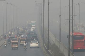 Particules fines L'OMS resserre ses critères sur la qualité de l'air)