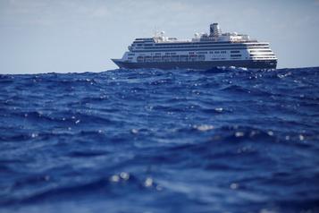 Les Canadiens à bord de navires de croisière pourront débarquer en Floride