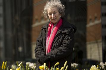 Un prix pour Margaret Atwood)